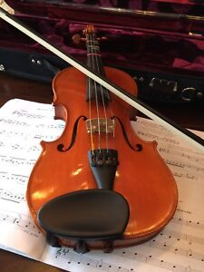 Christmas is Coming!   Great Student Violin!