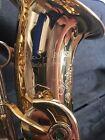 B&S Professional Saxophones