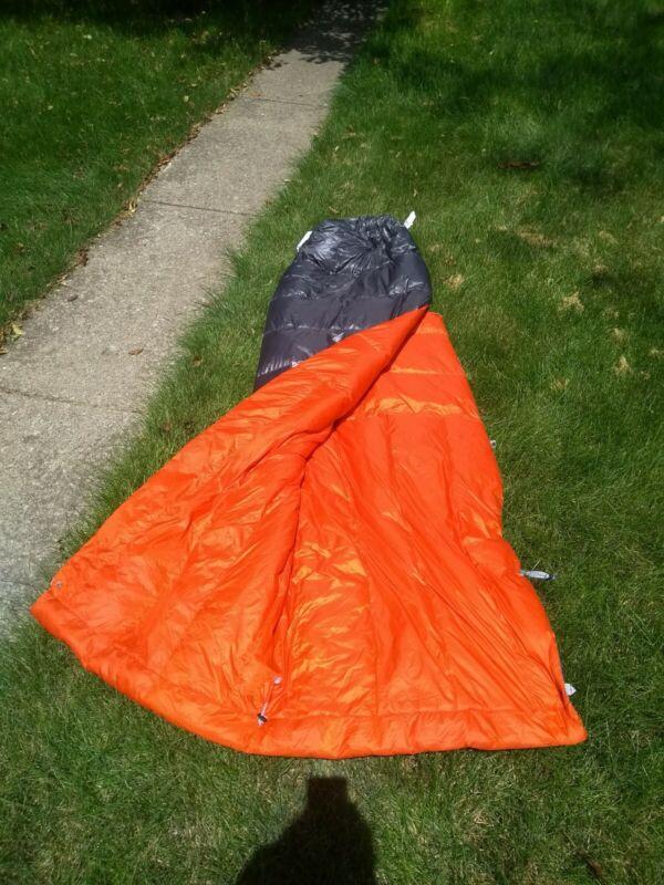 REI CO-OP Magma Trail Quilt 30 Regular