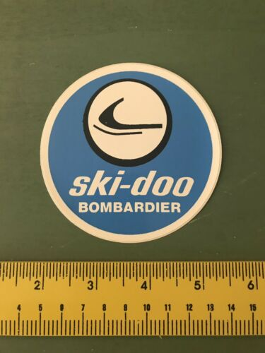 skidoo snowmobile Decal/sticker
