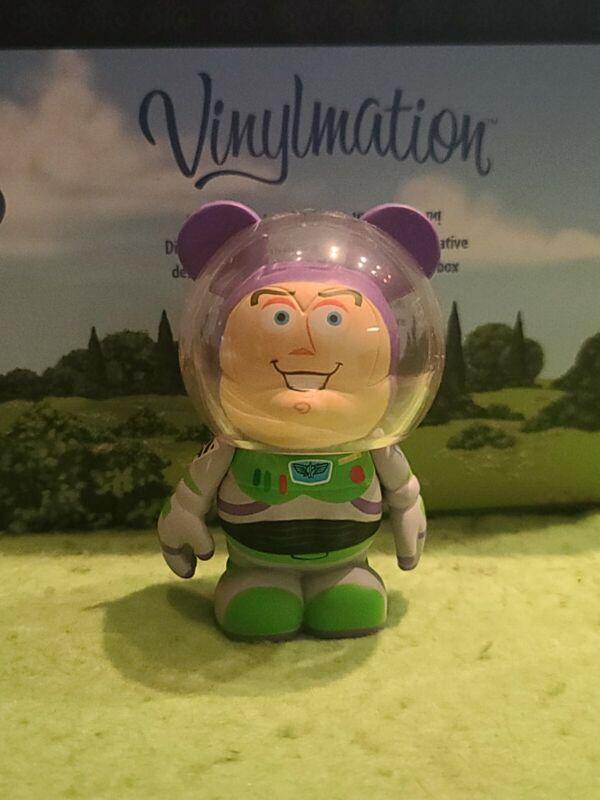 """DISNEY Vinylmation 3"""" Park Set 1 Toy Story Buzz Lightyear"""
