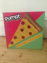 Giant Inflatable Pizza Slice Pool Toy Kew Boroondara Area Preview