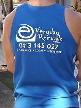 Everyday Removals Southport Gold Coast City Preview