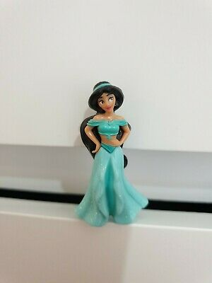 Jasmine Kinder Egg Toy - Aladdin Disney