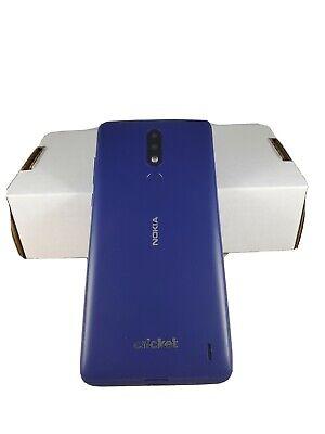 Cricket Wireless Nokia 3.1 Plus Unlocked