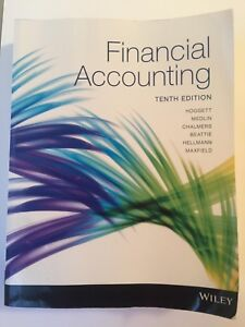 Accounting 10th edition gumtree australia free local classifieds fandeluxe Gallery