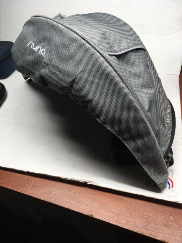 Nuna Stroller Cover Grey