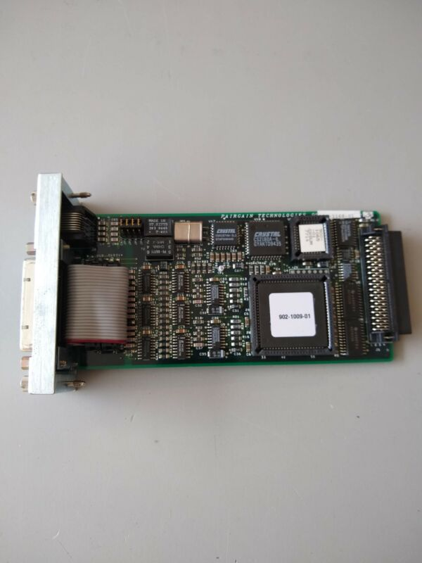 Pairgain Technologies 150-1168-01 Flex T1 Card