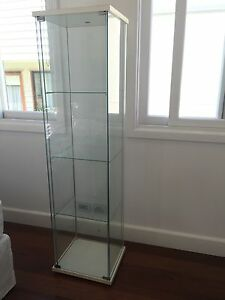 Glass Display Cabinet West End Brisbane South West Preview