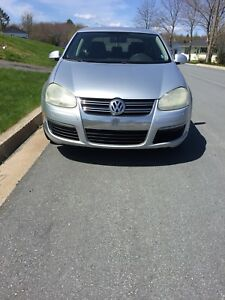 Jetta for sale / trade