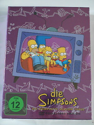 Die Simpsons - Komplette Season 3 - Bart, Homer, Fahrschüler Ernstfall Wettkönig