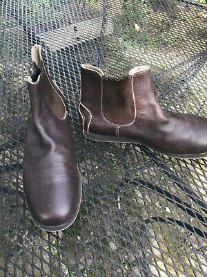 The Original CAR SHOE Bottie Shoes - Size 7 1/2 NEW (made by Prada) NO RESERVE