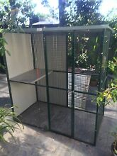 Large pet/bird cage for sale Balwyn Boroondara Area Preview