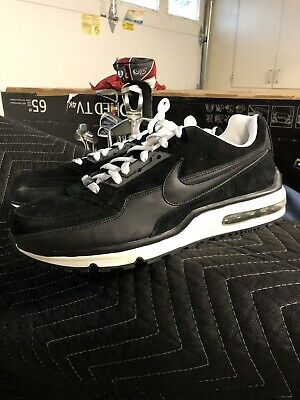 f5b1f207ad2d Best Deals On Nike Air Max Ltd 3 Mens Shoes Black White ...