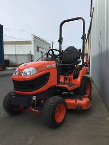 """New Kubota BX2370D Free 54"""" Deck or Loader Morwell Latrobe Valley Preview"""