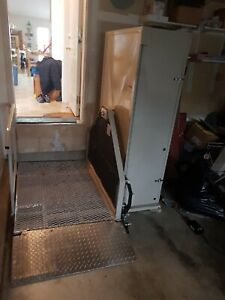 Wheelchair Lift Electric