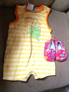 6 to 9 month outfit