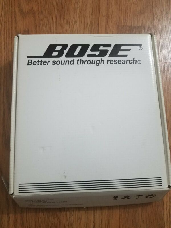 BOSE Portable Compact CD Player Single Model PM-1/