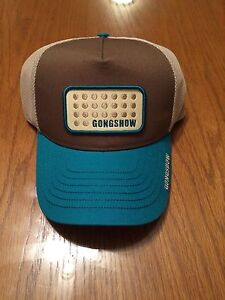 Gong show hat *brand new,  never worn*