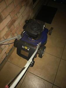 Victa 16 lawn mower Atherton Tablelands Preview