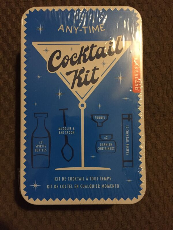 Anytime Cocktail Kit