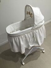 Love n Care complete baby bassinet  (x2) Yagoona Bankstown Area Preview