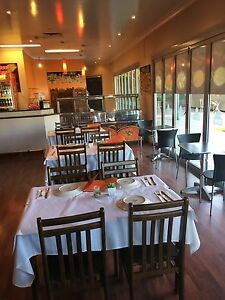 Indian restaurant for sale Toowoomba Toowoomba City Preview