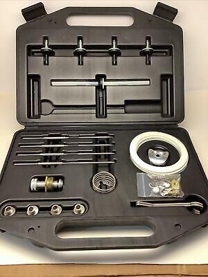 A5319 Apollo 5000 Spray Gun Accessories In Plastic Carrying Case