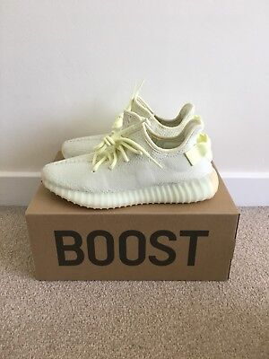 Adidas Yeezy Boost 350 V2 Butter UK 13 US 13.5 F36980