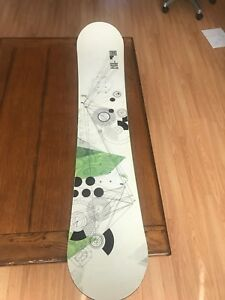 148cm SIMS SNOWBOARD ONLY $75