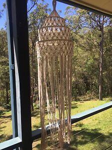 Macrame hanger Bonogin Gold Coast South Preview