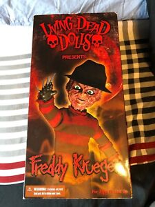 Living Dead Dolls Freddy Krueger