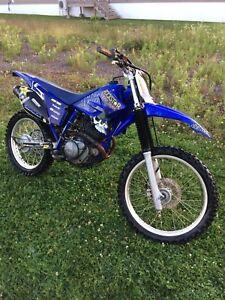 2006 TTR 230
