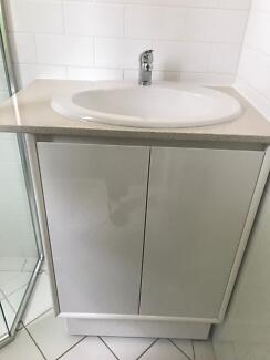 Bathroom Vanities Pair Near New Building Materials Gumtree