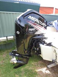 Mercury 90HP EFI Four-Stroke Outboard Motor Paradise Point Gold Coast North Preview
