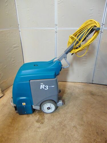 Tennant R3 Rapid Space Rapid Dry Carpet Extractor 18 Hours  S4507