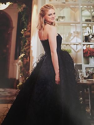 Emily Wickersham  Magazine Clippings  Must See  L  K
