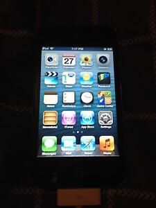 iPod touch 8 gb Epping Whittlesea Area Preview