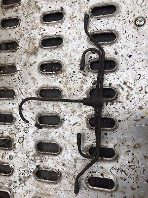 Ferguson Tef 20 Injector Leak Off Pipe tweedehands  verschepen naar Netherlands