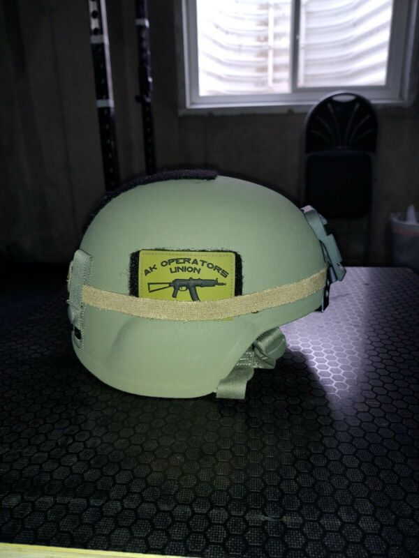 ACH - Advanced Combat Helmet Size Large (BAE Systems)