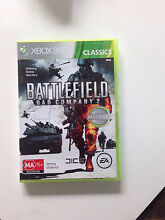 Xbox game Battlefield Bad Company Lutwyche Brisbane North East Preview
