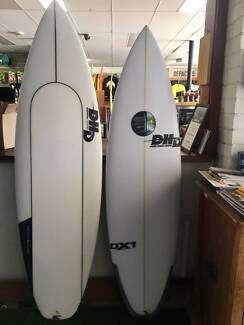 DHD SURFBOARD SPRING CLEAN SALE !