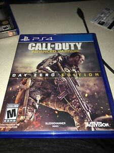 Ps4 game $15 OBO