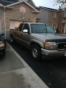 Trade my truck for a work van