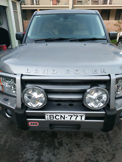 2007 land rover discovery 3 Newcastle East Newcastle Area Preview