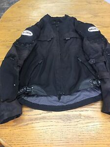 Dirt Bike Jacket