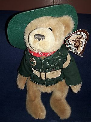 "Ranger Rex 12"" Talking Bear"