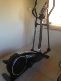 Cross Trainer, Ab King Pro and leg toner for sale. Albany Creek Brisbane North East Preview