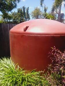 Rainwater Tank Mango Hill Pine Rivers Area Preview