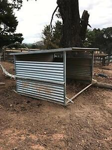 Stock Shelter Shed Murrindindi Area Preview